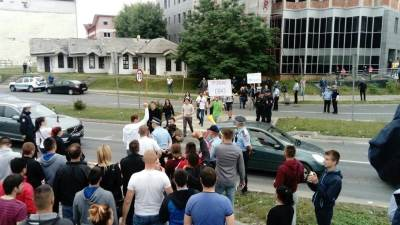 protest, gorivo, restart