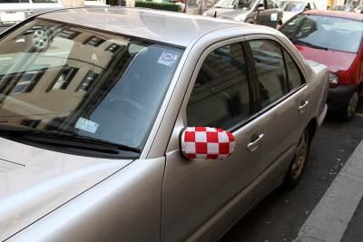 zagreb hrvatska šahovnica hrvati