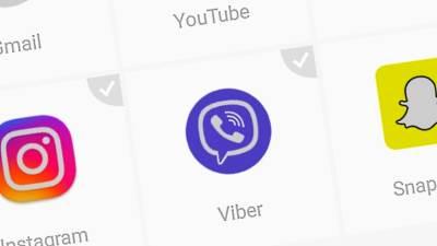 Vajber, Viber, Logo, Logotip