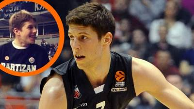 Aleksej Nikolić