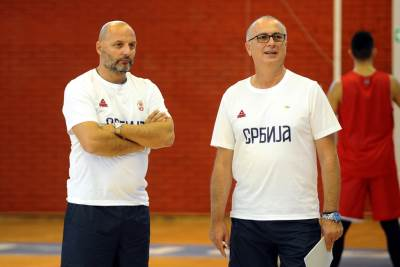 Aleksandar Đorđević Jovica Antonić reprezentacija