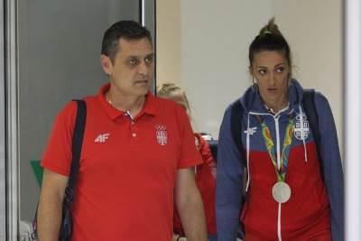 Zoran Terzić Maja Ognjenović