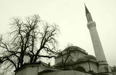 džamija