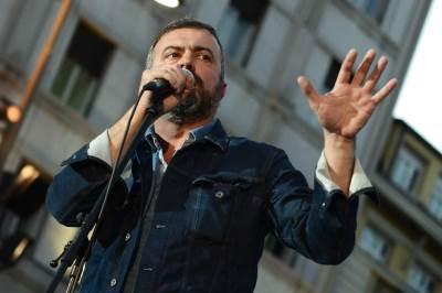 sergej trifunović, saša janković, miting, izbori 2017, trg republike,