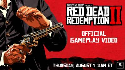 Red Dead Redemption 2 utisci o igri