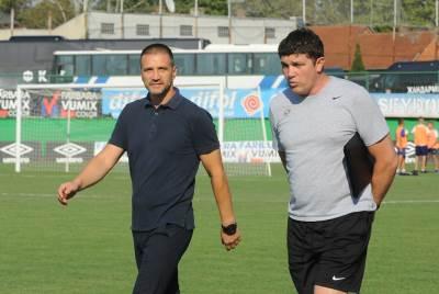 Zoran Mirković, Gordan Petrić, Mirković Partizan