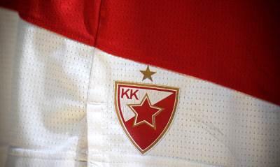 kk crvena zvezda, trening, kkcz, Zvezda, dres, Zvezdin dres