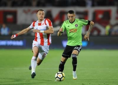 Erik Jirka Spartak Trnava Milan Rodić