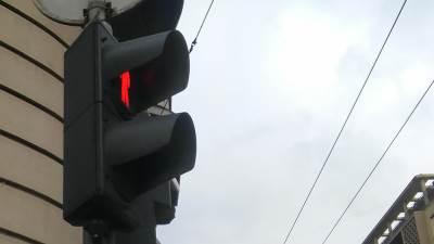 semafor, pešački