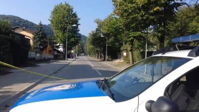 Kozarska ulica, Banjaluka