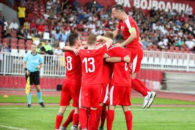 orlići mlada reprezentacija U21