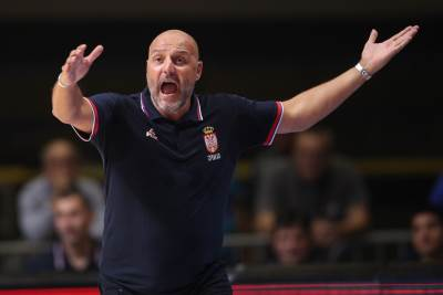 Aleksandar Đorđević reprezentacija