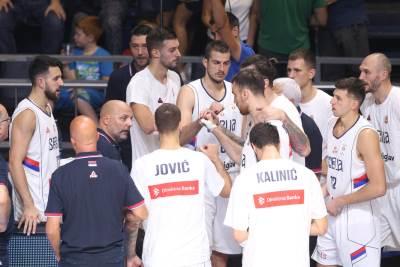 Aleksandar Đorđević orlovi reprezentacija