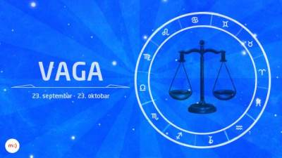 vaga, horoskop