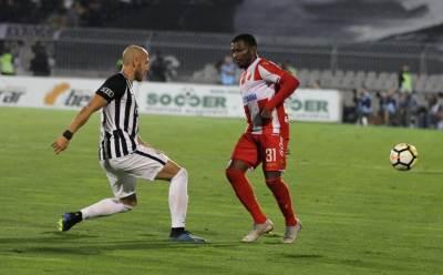 Partizan Zvezda 158 derbi