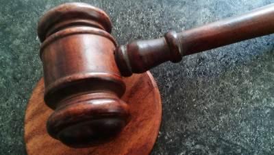 sudija, suđenje, čekić