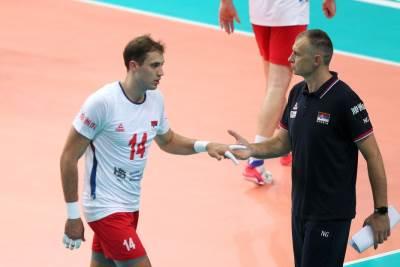 Aleksandar Atanasijević Nikola Grbić