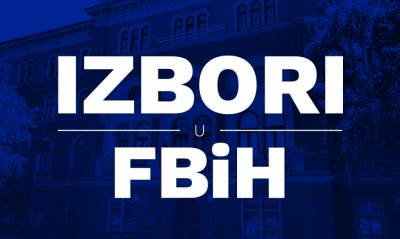 Izbori FBiH 2018