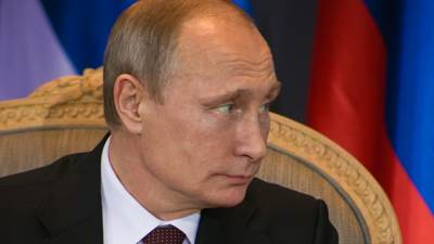 Putin, Vladimir Putin