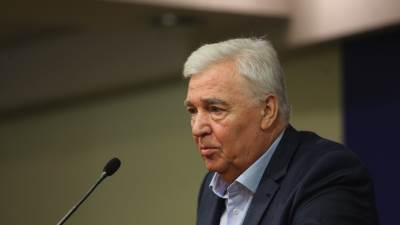 Marko Pavić, DNS