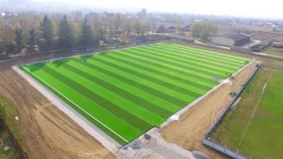 Pomoćni teren FK Tekstilac Derventa