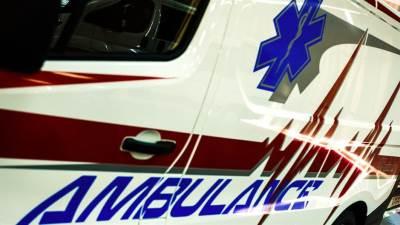 nesreća, hitna pomoć