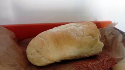 hljeb, pekara, kifla