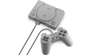 PlayStation Classic Studio