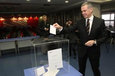 Zvezdan Terzić izbori FK Crvena zvezda