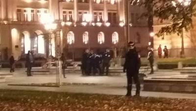 hapšenje, Banjaluka