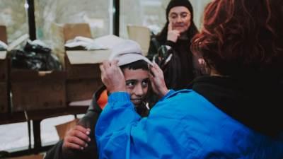izbjeglice, migranti, emigranti, bihać, unicef