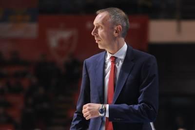 Milan Tomić KK Crvena zvezda