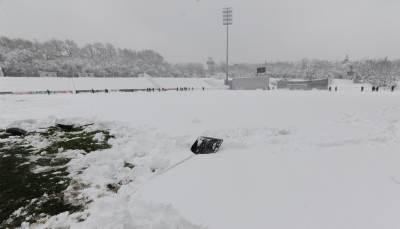 čukarički sneg