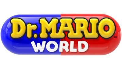 Dr. Mario World, SuperMario, Super Mario