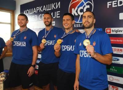 Basket 3x3 reprezentacija Srbije
