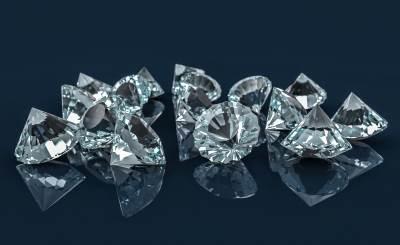 dijamanti, dragulji