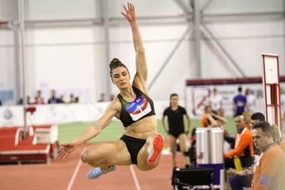 serbian open, atletika