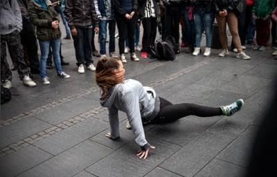 hip hop, ples, igra, brejkdens