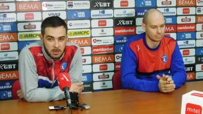 Mirko Mikić i Dejan Unčanin