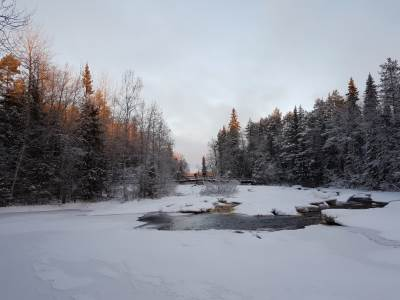 Laponija, Rovaniemi, Napapiri, Arktički krug, Finska, Sneg, Led, Zima, Deda Mraz, #ItsMore #S7edgeStories #SamsungHolidays