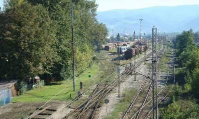 voz, pruga, željeznica