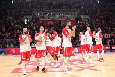 Crvena zvezda ABA finale