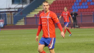 Srdjan Grahovac, FK Borac