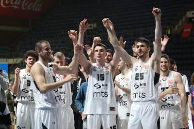 KK Partizan Veličković Pecarski Zagorac