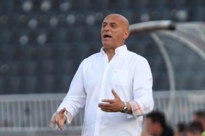 Dragan Recko Antić Dinamo Vranje