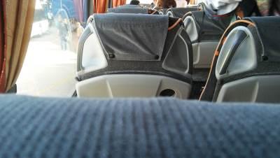 autobus, putovanje