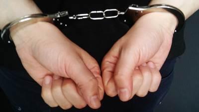 hapšenje, lisice pritvor osumnjičeni