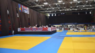 Džudo turnir u Banjaluci