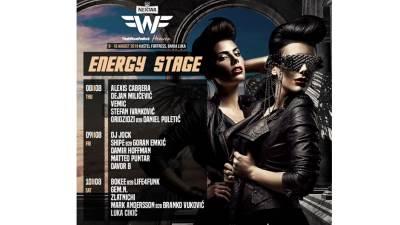 Fresh wave festival, FWF