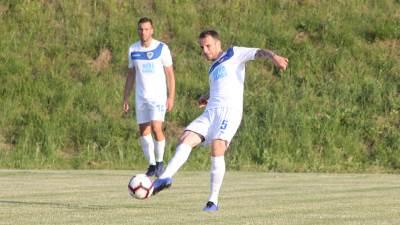 Borac - Mladost 0:1, Marko Jovanović